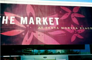 the market at santa monica place