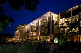 the anantara spa