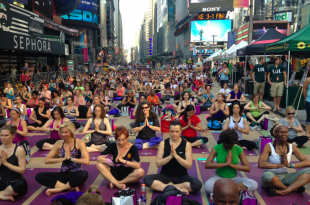 yoga classes in new york