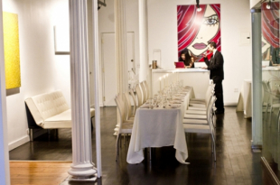 the art of the supper club