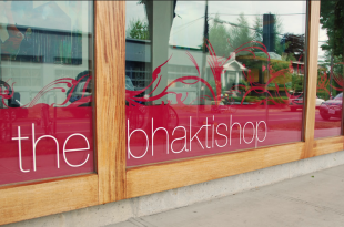 The Bhaktishop