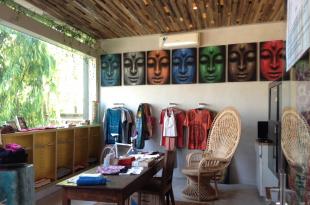 samadi yoga shop