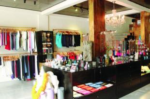 divine goddess yoga shop