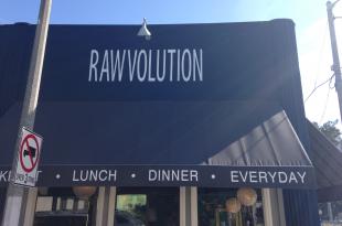 rawvolution   CLOSED since JUNE 2016