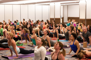 yoga journal live 2015 conference in new york city