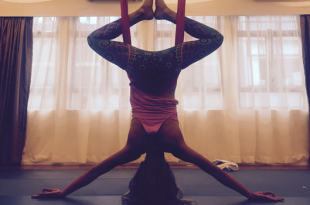 antigravity fitness in hong kong