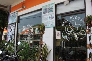 bali buda health store & café