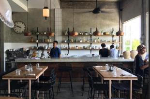 gypsy kitchen & bar