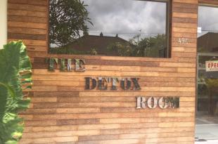 the detox room