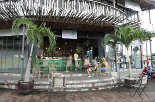 in the raw bali | CLOSED until new location is found