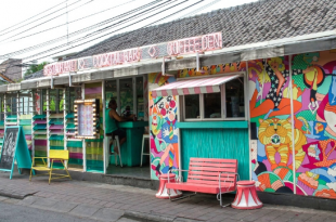 sea circus restaurant and bar