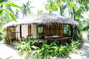 kermit surf & yoga resort on siargao island