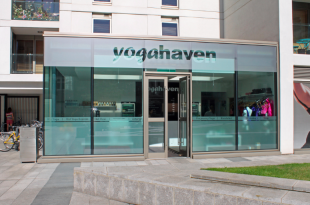 yogahaven