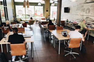 best coworking spaces in bali