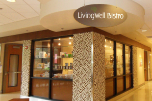 Living Well Bistro