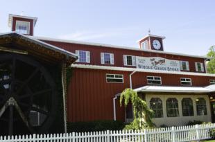 Bulk Heaven at Bob's Red Mill