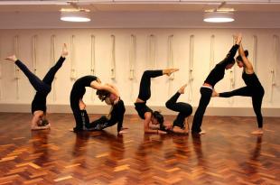 indaba yoga, london