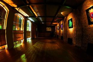 globe house yoga