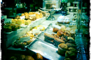 le pain quotidien - west hollywood