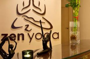 zen yoga dubai