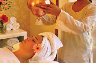 maharishi ayurveda health spa | closed