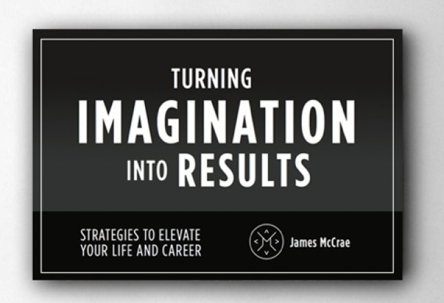 turning imagination into results
