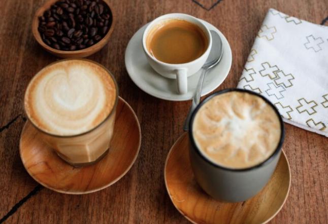 quince café