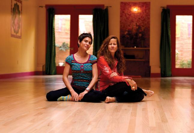 laughing lotus yoga