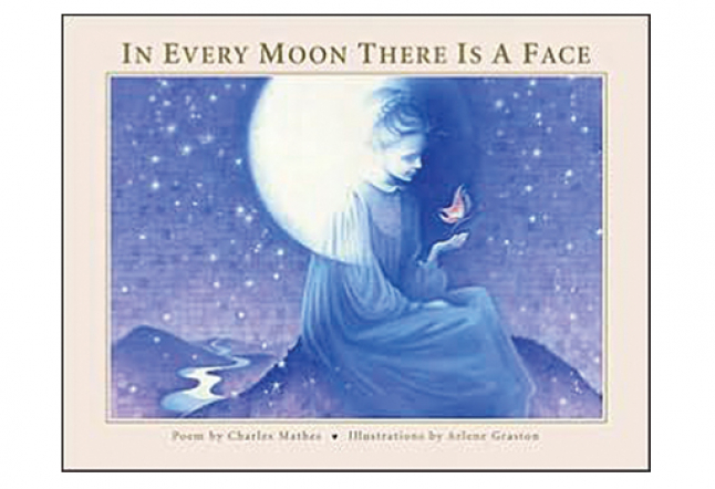 In Every Moon There Is a Face