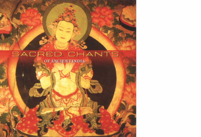 Sacred Chants of India