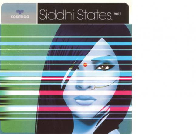 Siddhi States