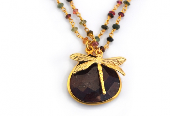 Sacred Jewels