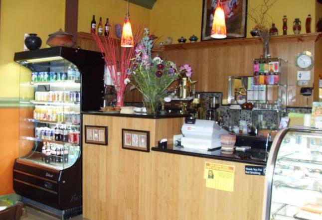 E'Njoni Cafe