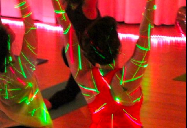 sedona yoga festival & healing arts conference