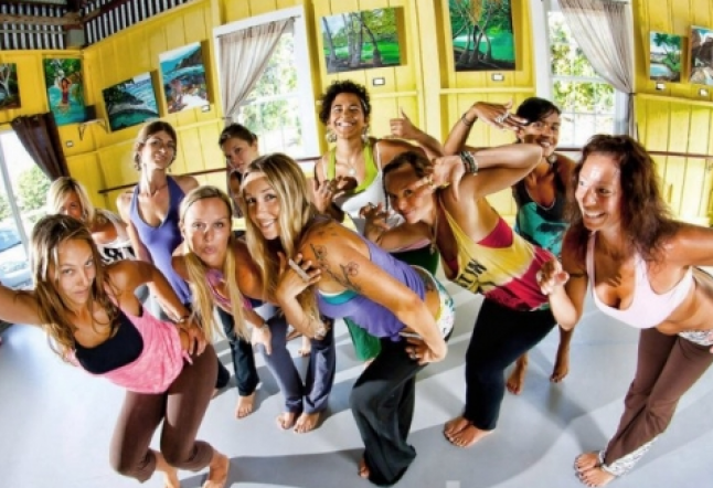 Bizzie Gold's Buti Fitness Expands Worldwide