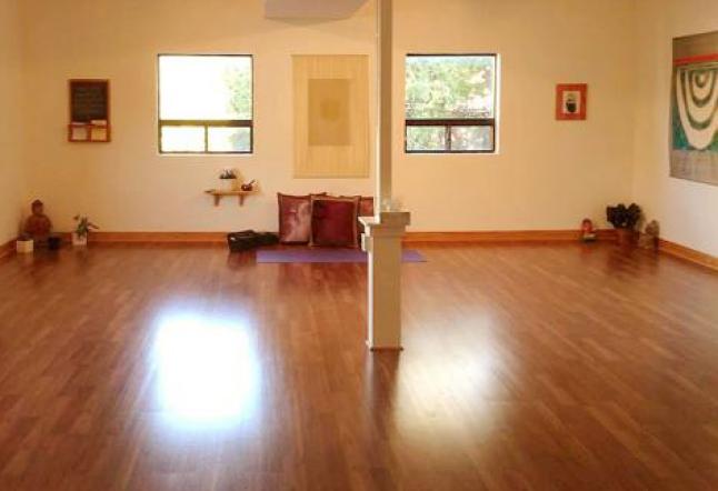 lotus yoga centre