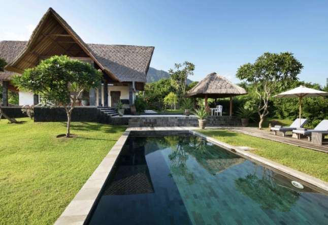 jeda villa retreats