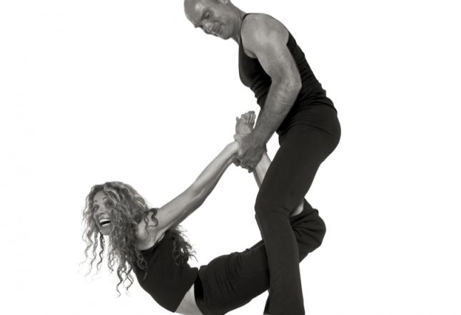 contact yoga
