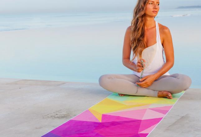 yoga design lab unique eco friendly yoga mats