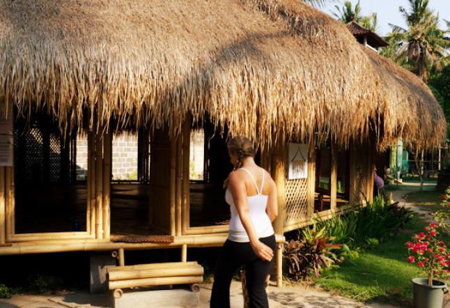 yoga shack