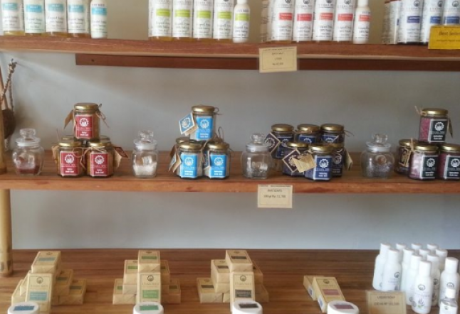utama spice shop in sanur & ubud