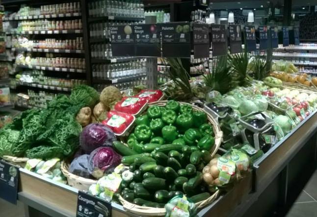 la boutique bio et bien être