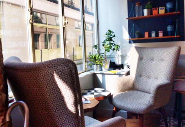 caf pinson restaurants vegetariens v g talien paris 3eme. Black Bedroom Furniture Sets. Home Design Ideas