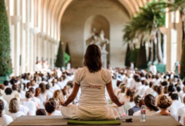 les yogis du cœur dimanche 27 septembre 2015