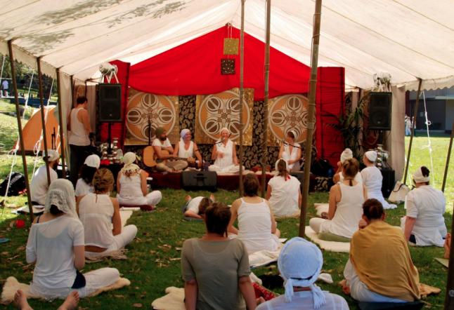 kundalini festival sydney