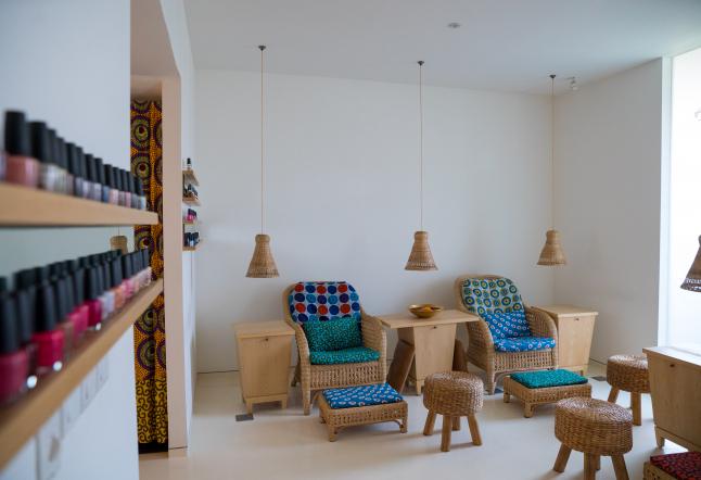 espace spa in canggu