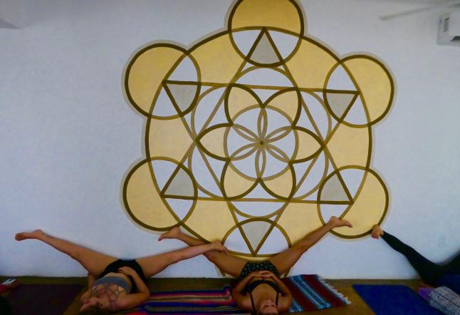 yin yoga eastern teacher training with annie au