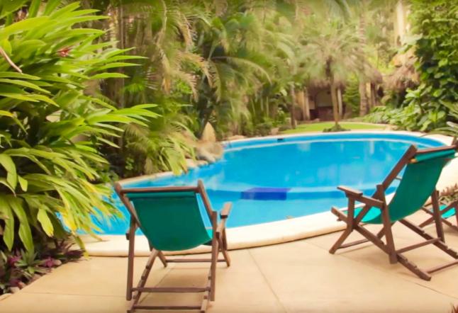 hotel villa sayulita
