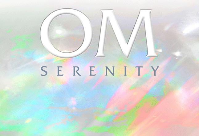 the om pyramid - om serenity om beats om digenous
