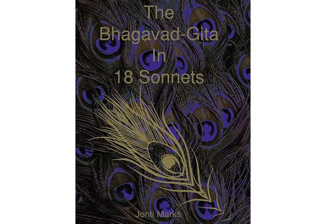 the bhagavad-gita in 18 sonnets